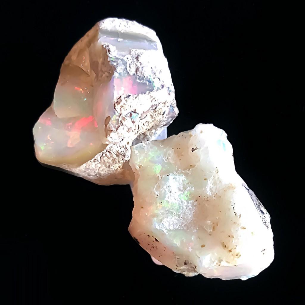 Melo Opal