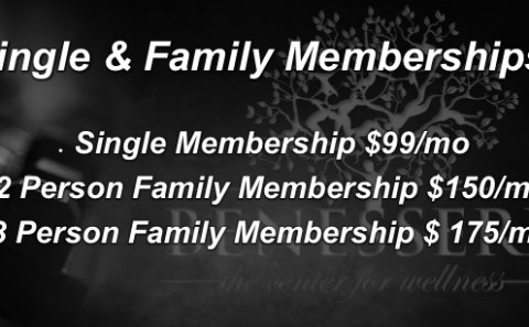 membership options 1