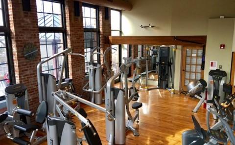 gym image post